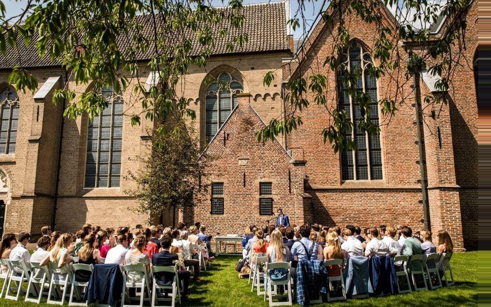 Trouwlocaties In Utrecht Vind De Mooiste Trouwlocaties In